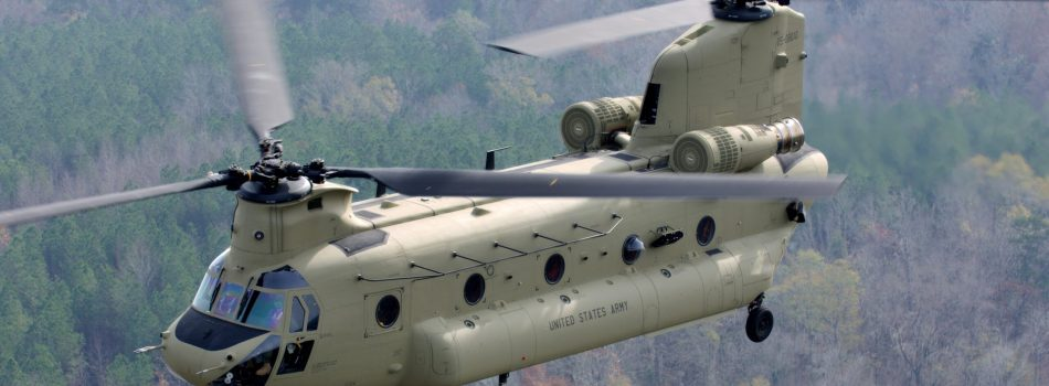 Boeing's-CH-47F-CHINOOK